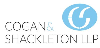 Cogan And Shackleton